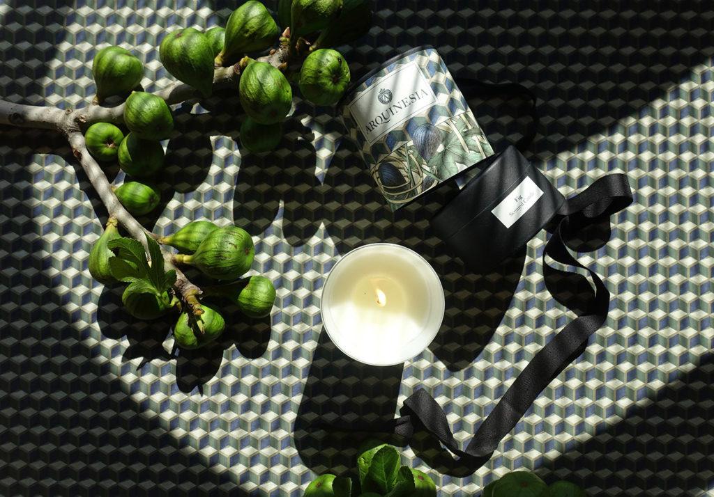 perfumy z Majorki