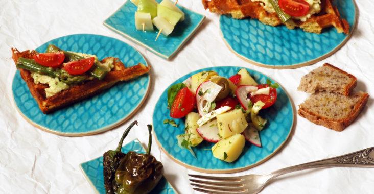 hiszpańska kuchnia