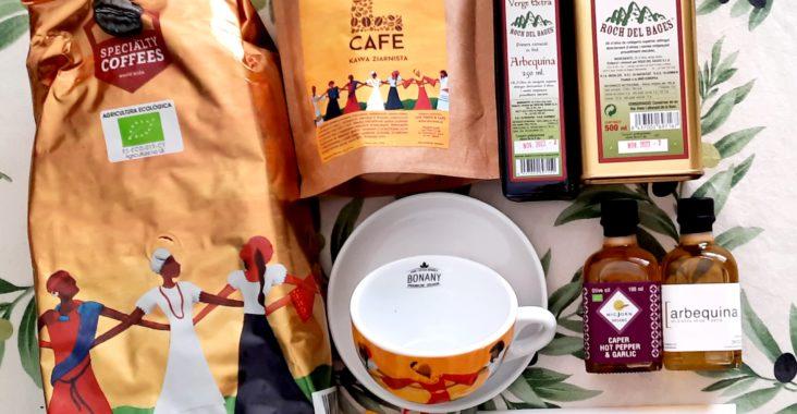 Hiszpańskie produkty w Polsce